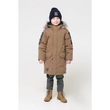 34052/1 Куртка/горчичный