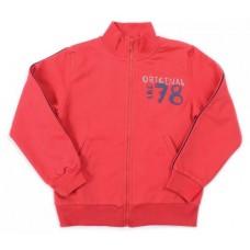 3812 Куртка/красный