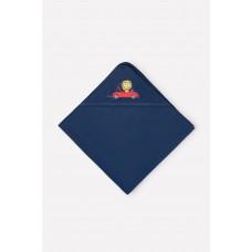 8500 Простынка/темно-синий(цветные машинки)