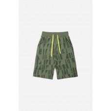 400004 шорты/тем.оливковый, бамбуковые палочки к1265