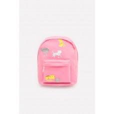 1001/100 рюкзак/розовый