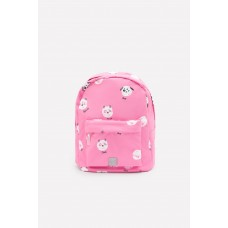 1001/98 рюкзак/розовый, друзья