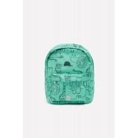 1001/107 Рюкзак/зеленый, сафари