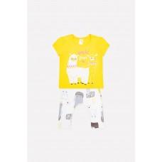2358 комплект/солнечный желтый, ламы