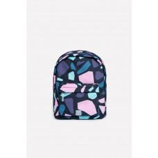 1001/110 рюкзак/антрацит, мозайка