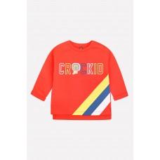 300517/1 Джемпер /ярко-красный1