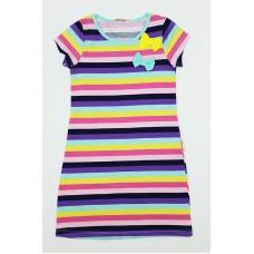 1033 Платье для девочки