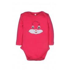 "57 Боди для малышей ""Lucky Bunny"""