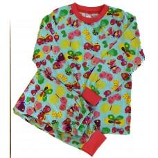 015 Пижама для девочки