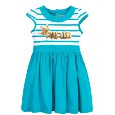 1025 Платье для девочки