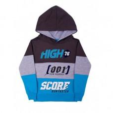 """139 Толстовки с капюшоном """"High score"""""""